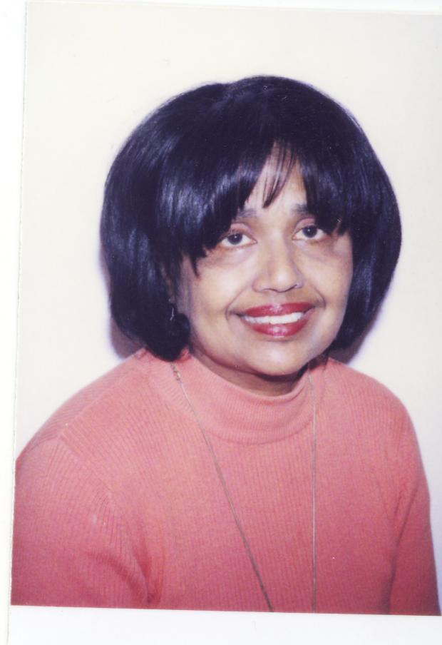 Susan Korah