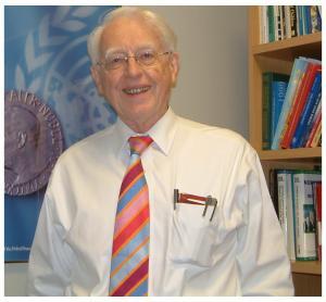 Sir Richard Jolly