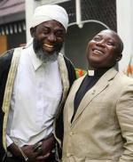 Imam Ashafa and Pastor Wuye in Malaysia