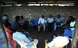 Meeting of the MIKA initiative in Mtwapa, Kenya